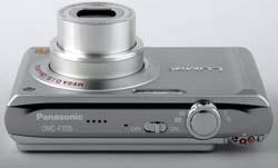 Panasonic FX55
