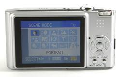 Panasonic FX33 LCD