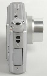 Panasonic FX33 side right