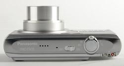 Panasonic FX33 top