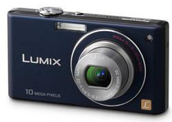 Panasonic Lumix DMC-FX37 digital still camera