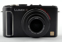 Panasonic Lumix DMC-LX3