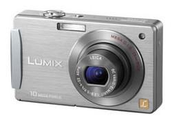 Panasonic LLumix DMC-FX500