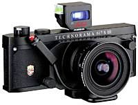 Linhof Technorama 617s