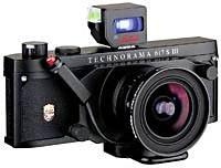 Linhof Technorama 617s