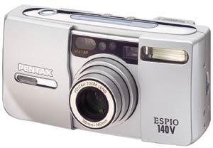Pentax Espio I40v