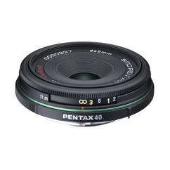 Pentax 40mm