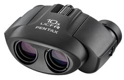 Pentax expand binocular range with three sets of new models