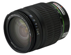 Pentax DA 17-70mm f/4AL[IF] SDM zoom lens