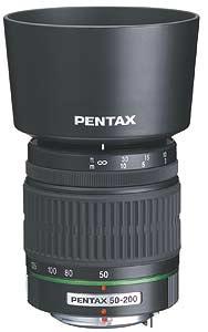 Pentax 50-200mm