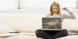 Lapjacks laptop personalisation service