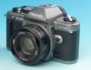 Phenix DC303N launched