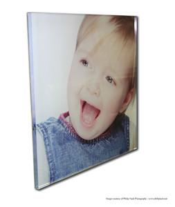 Photoartistry unveil their new 'AcrylicSandwich' block mount