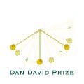 Photographer among 2003 Dan David Prize winners