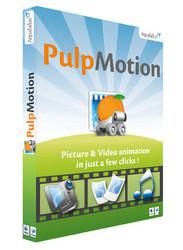 PulpMotion 1.4