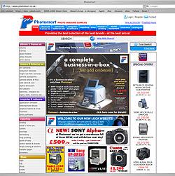 Photomart launch new website
