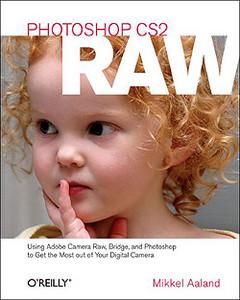 Photoshop CS2 RAW book