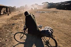 War on War photography exhibition