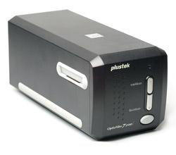 Plustek OpticFilm 7200i