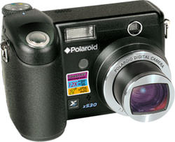 Polaroid X530
