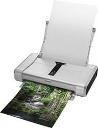 Canon Pixma iP100 Portable Printer