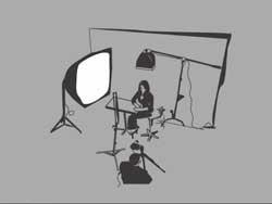 Portrait Techniques for Everyone with Monte Zucker