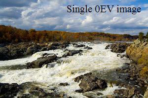 Single EV image