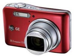 E1050TW GE camera