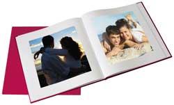 Yophoto valentines book