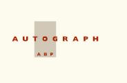 Autograph ABP logo