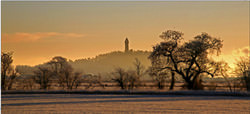 Lord Robertson Wallace Monument