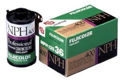 Fujicolor NPH