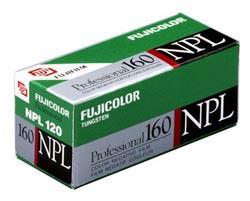 Fujicolor NPL