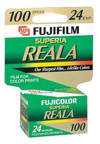 Fuji Reala