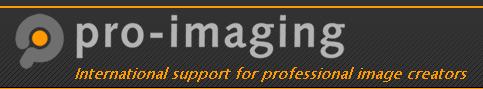 Pro-Imaging logo