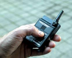 Quantum FreeXWire Wireless Radio Trigger for Canon EOS 1D MKII