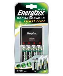 Energizer Quattro