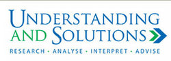 Understanding and Solutions Logo