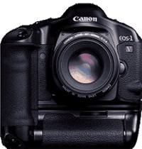Reuters reports Canon may cease film camera development