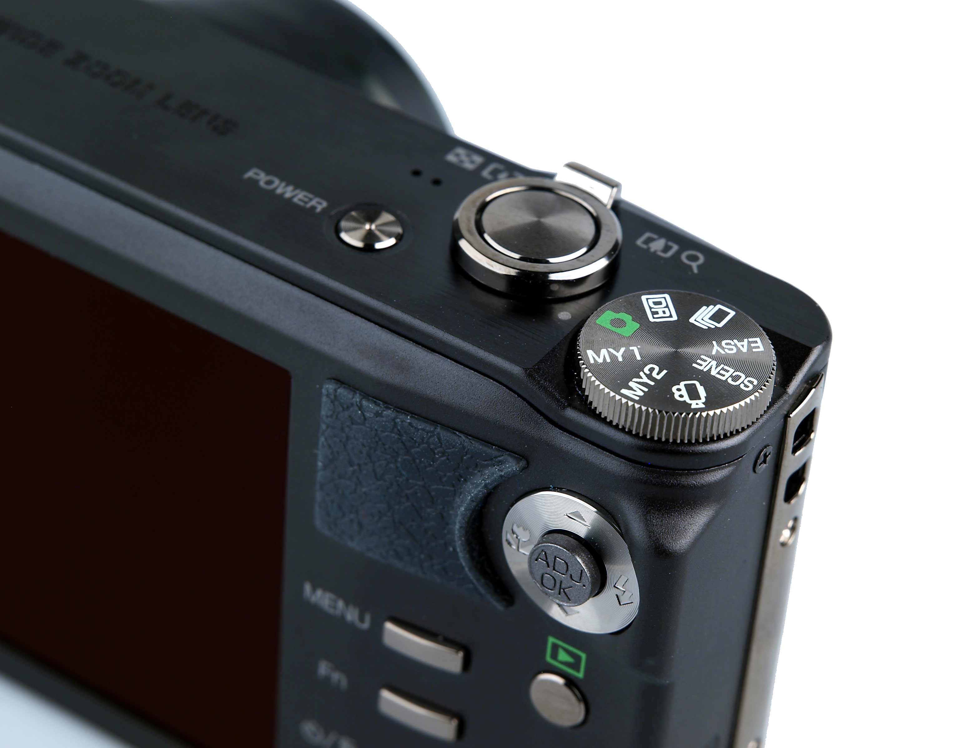 Ricoh CX1 Digital Camera Drivers PC