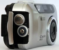 Ricoh RR30 review