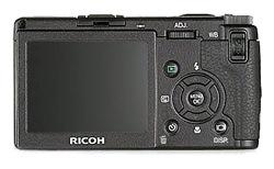 Ricoh GR Digital
