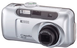 Ricoh Caplio RR30 digital camera