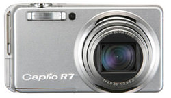 Ricoh Caplio R7