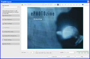 Roxio Easy Media Creator 10