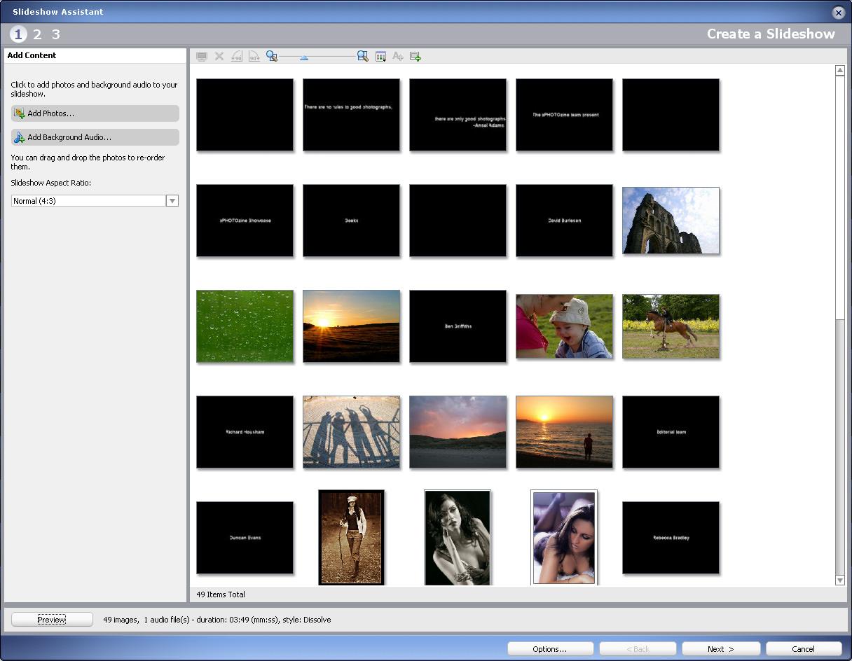 Roxio Easy Media Creator 9 Review