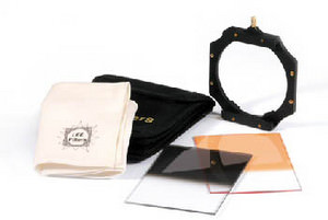 Lee Filters - New products Digital SLR Starter kit