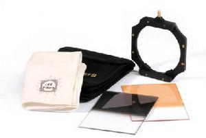 Lee Filters - New products Digital SLR Starter kit