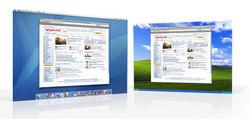 Apple Safari tops 1 million