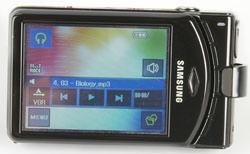 MP3 mode